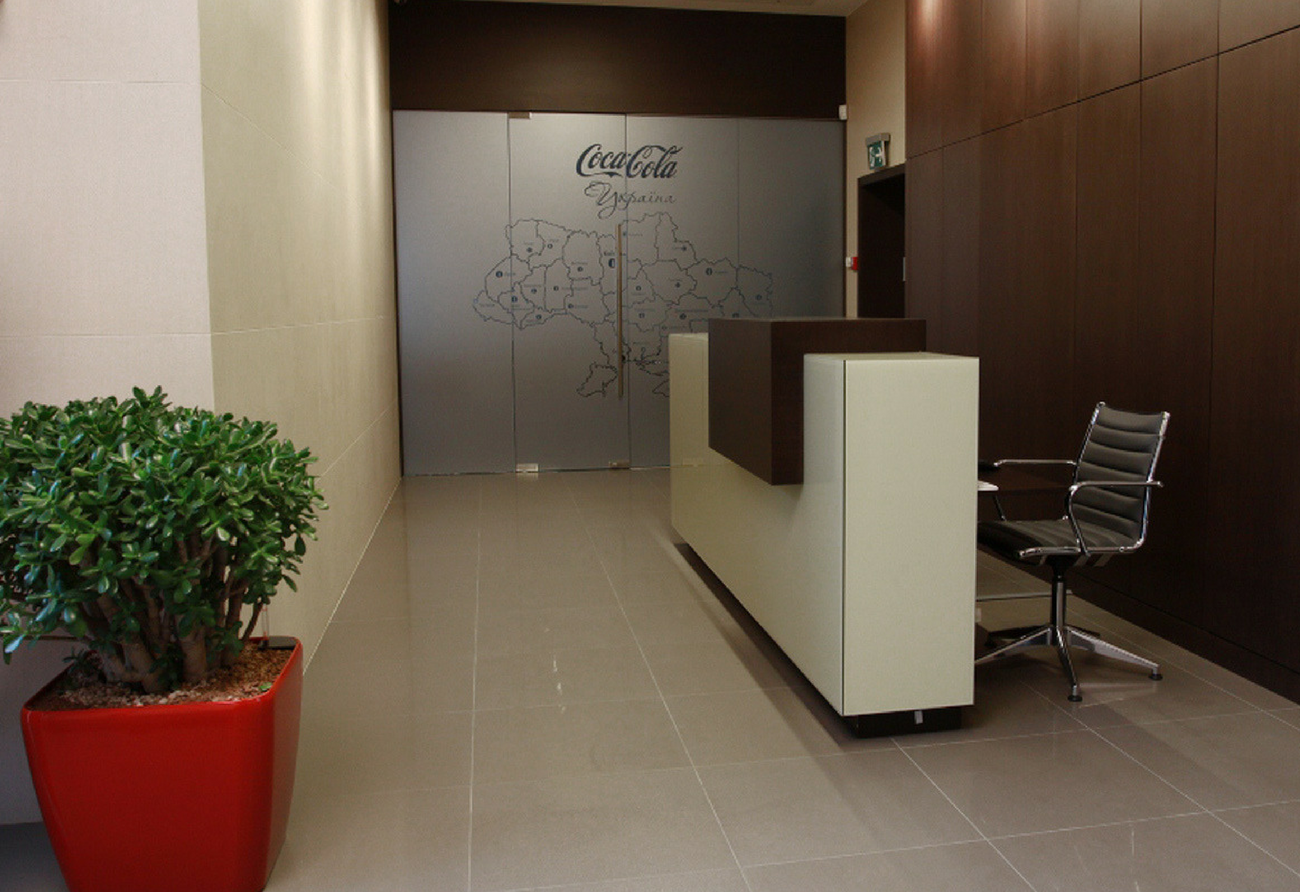 Coca Cola office 4