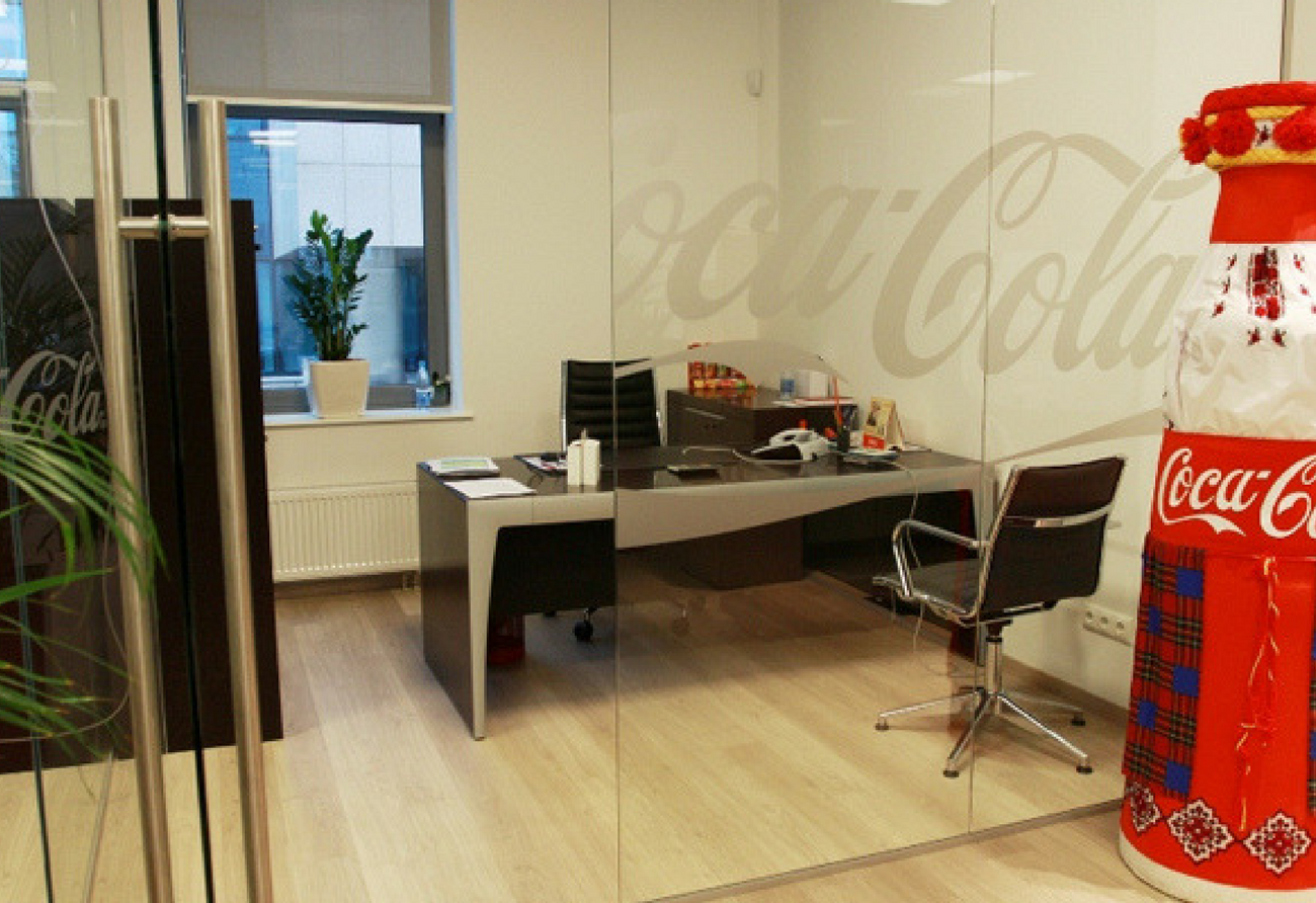 Coca Cola office 6