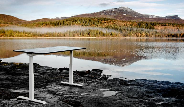 Rol Ergo подъемные столы